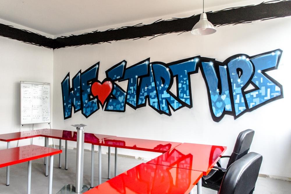 Coworking Wiki / Coworking Berlin