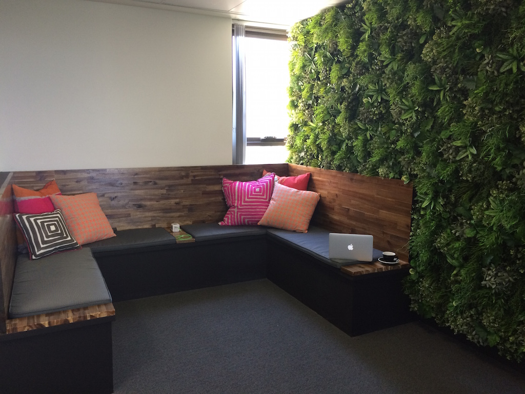 Coworking wiki coworkingsydney Coworking space design ideas